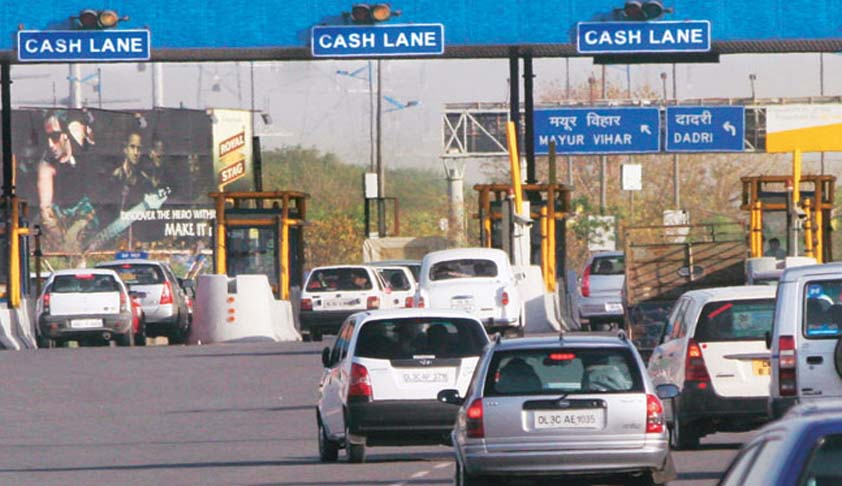 Madras HC Directs NHAI To Provide Separate Lane For VIPs Including Judges In All Toll Plazas Across India