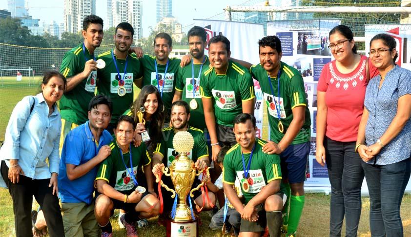 IDIA Football League 2016: A Weekend to Celebrate Diversity through Sport