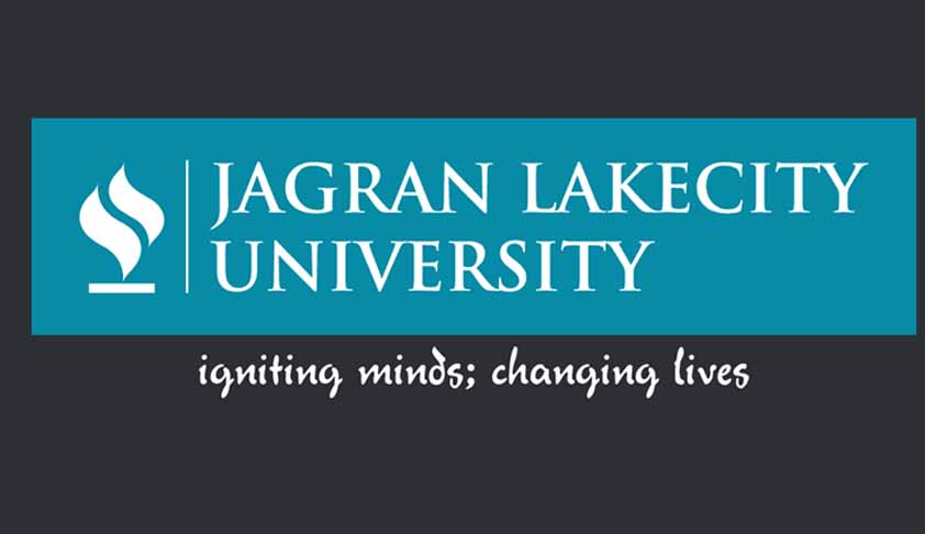 Jagran University's Inaugural Moot Court Competition