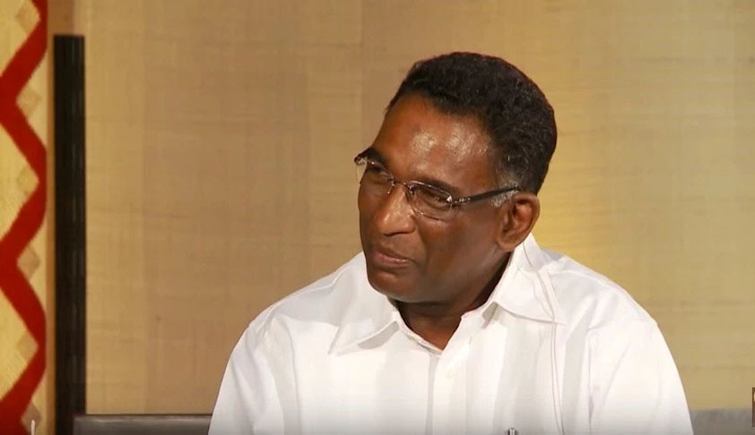 Selecting Judges For A Democratic India [Text of Justice Chelameswar
