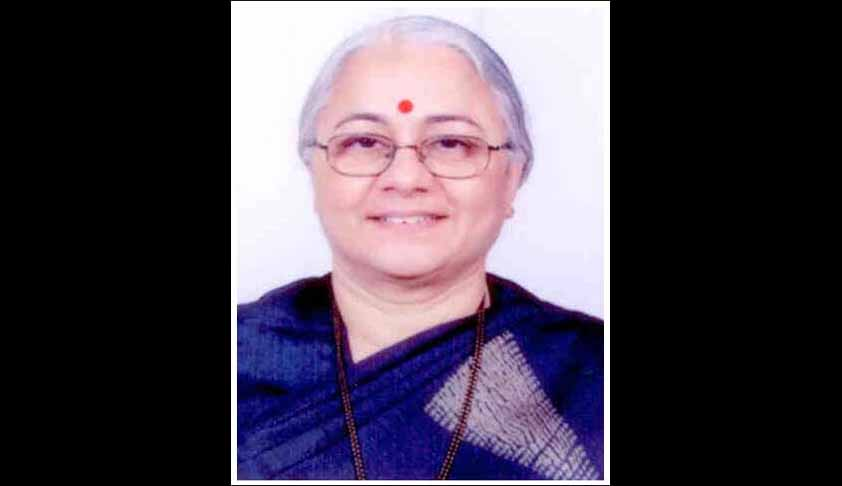 Justice Nishita Nirmal Mhatre to become Acting Chief Justice of Calcutta HC