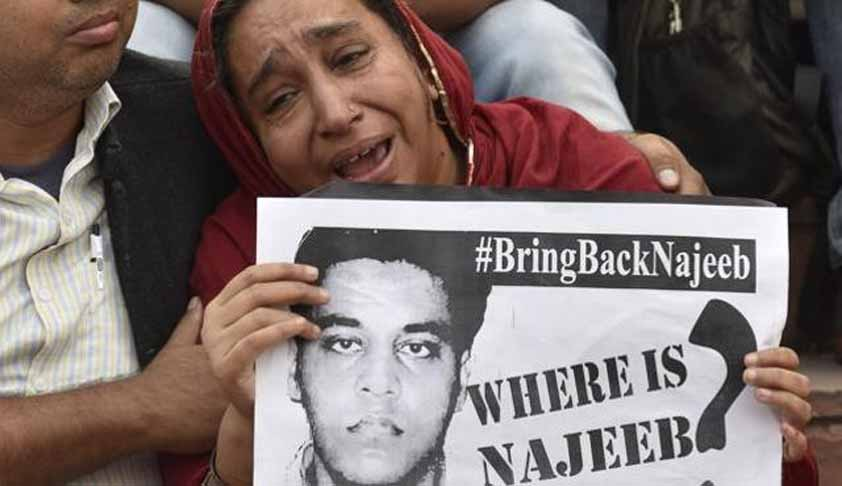JNU Student Najeeb Ahmeds Mother Files Petition In Delhi HC, Court Issues Notice [Read Petition]