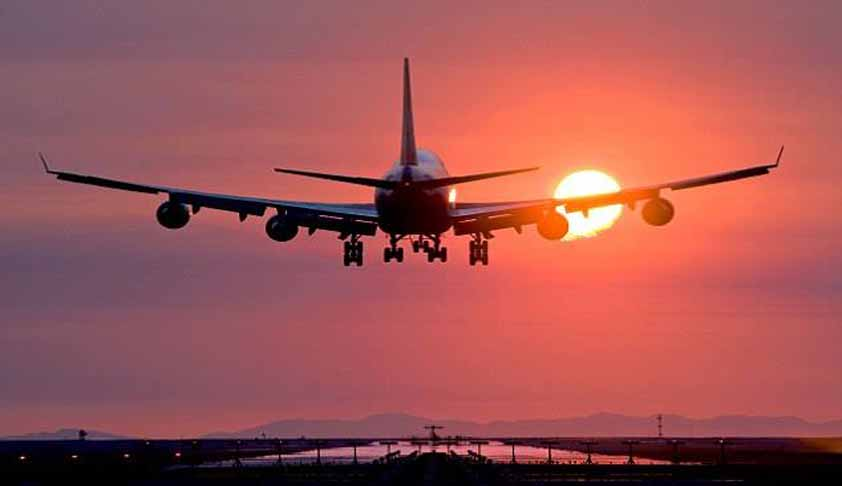 Airlines Emptying Human Excreta In Air To Pay Rs 50k Fine: NGT