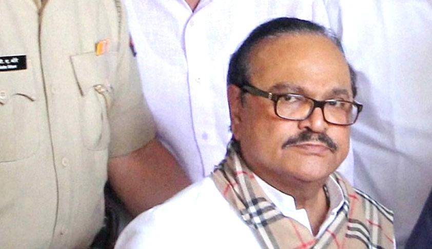 Bombay HC Rejects Chaggan Bhujbal