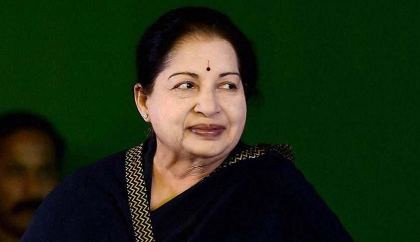 Petition Filed In Madras HC Demanding Inquiry Into Jayalalithaa's Death [Read Petition]