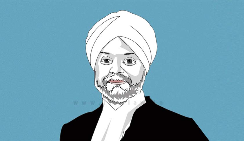 Justice Jagdish Singh Khehar Will Be the Next Chief Justice Of India