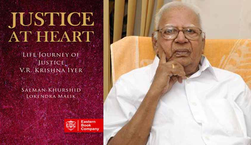 justice v r krishna iyer biography of donald