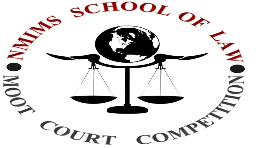 1st SVKM's NMIMS School of Law Moot Court Competition 2017