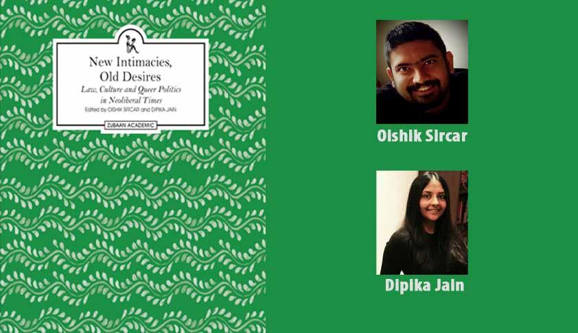 Decriminalising S.377 Will Not End Homophobia & Transphobia: Interview With Oishik Sircar & Dipika Jain