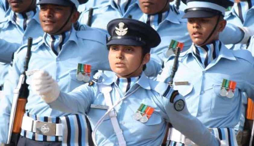 SC Supports Permanent Commission Of Woman Pilot [Read Order]