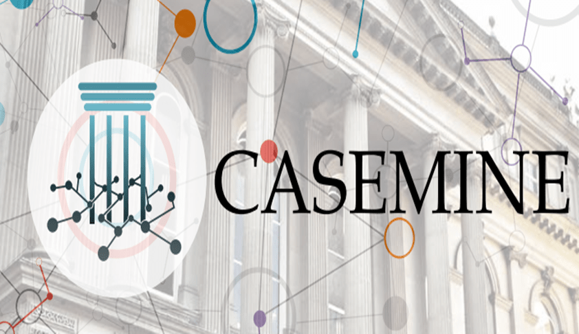 Call For Student Ambassadors - CaseMine(Online Legal Research And Analysis Platform )