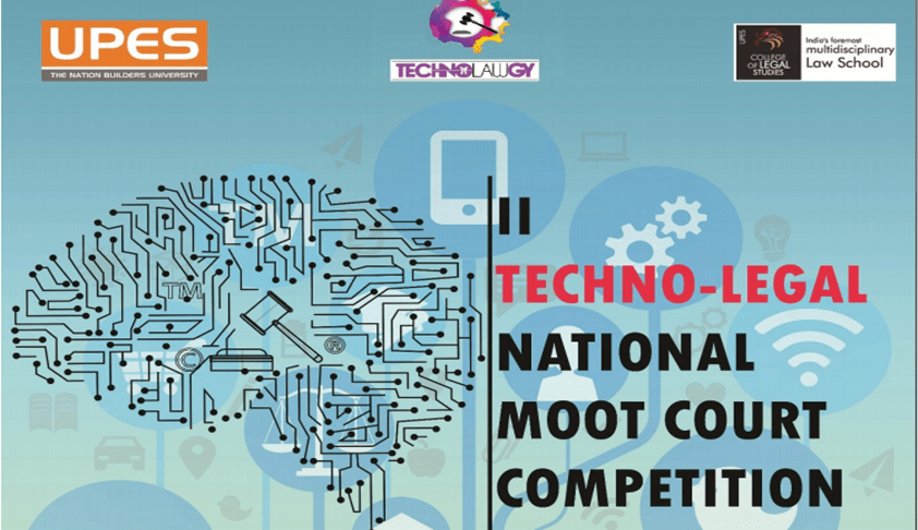 II Techno Legal National Moot Court Competition 2017