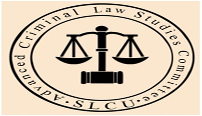 2nd SLCU National Trial Advocacy and Judgement Writing Competition