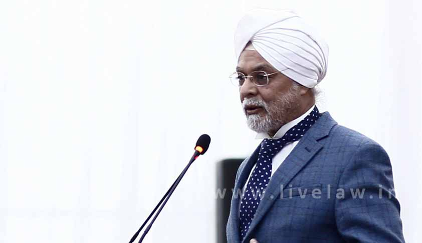 MoP For Judicial Appointments May Be Finalized In Two Weeks: CJI Khehar
