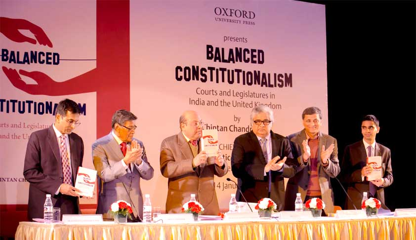 Senior Advocate, K.K.Venugopal Urges Revisiting Kesavananda Bharati, Makes Harish Salve Shudder At The Idea