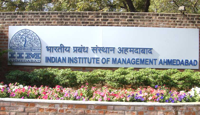 Cabinet Approves Indian Institute Of Management Bill, 2017 Giving Complete Autonomy To IIMs