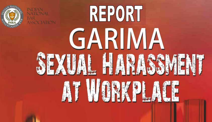 68% Victims Avoid Reporting Sexual Harassment At Workplace: INBA Survey [Read Report]