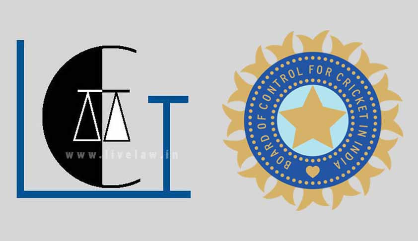 Law Commission Denies Hiring Of Law Firms Service In BCCI Matter, Issues Clarification