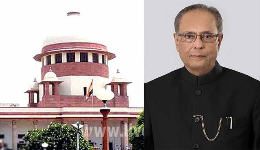 PIL Against President Of India: SC Bars Petitioners From Filing Any PIL in Any Court [Read Order]