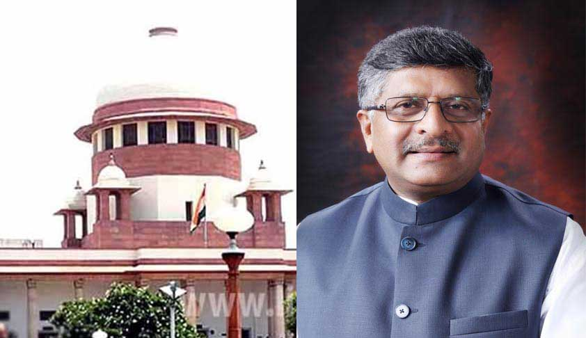 Centre Returns 13 Names For Appointment To Allahabad HC, Despite Iteration By Collegium