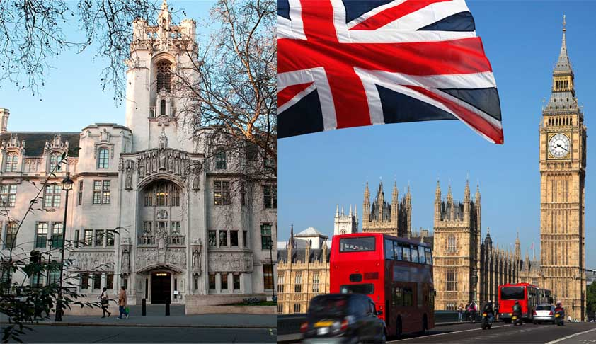 Act Of Parliament Required To Trigger Brexit, Rules UK SC: Govt Loses Appeal [Read Judgment]