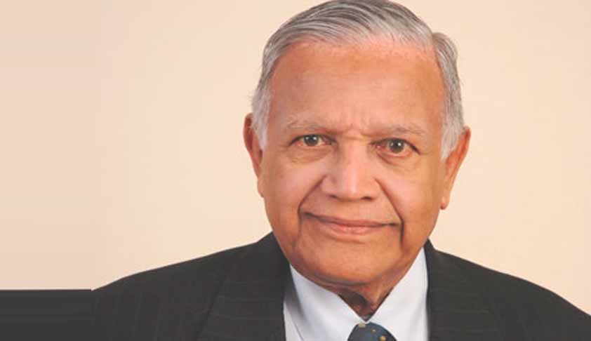 Bid Adieu To Voice Of International Law Jurist C.G Weeramantry