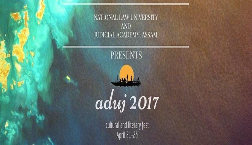 NLUJAA –ASSAM Presents 1st Edition of Poorvottar Samvad Parliamentary Debate 2017 in ADUJ Fest
