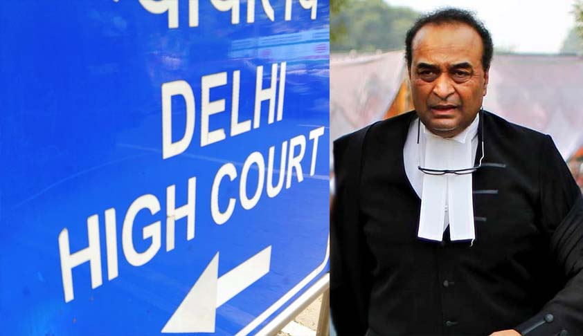 Office Of Attorney General Of India Not A Public Authority Under RTI Act: Delhi HC (DB) [Read Judgment]
