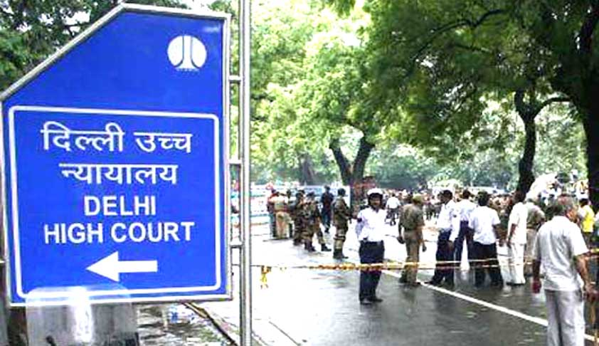 Delhi HC Directs Donation Of Rs. 10,000 To Slain CRPF Jawans' Kin As Costs For Abuse Of Process Of Law [Read Judgment]