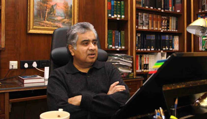 Harish Salve Charged Re. 1 As Fee To Fight Kulbhushan Jadhav's Case At The ICJ