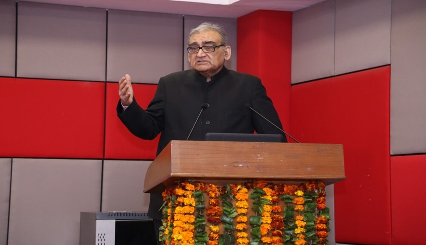 India ripe for a Political Revolution: Justice Katju