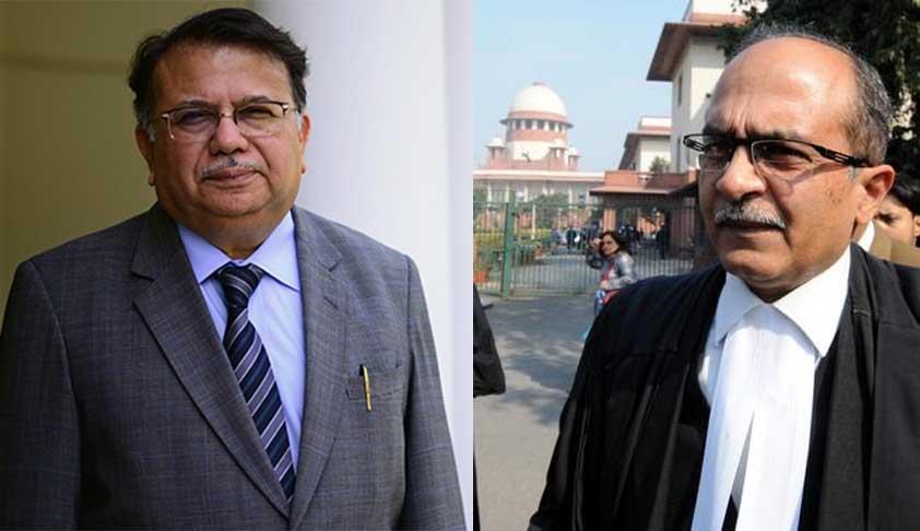 Citizen's Whistleblowers Forum Launched, Justice A.P Shah Chairman