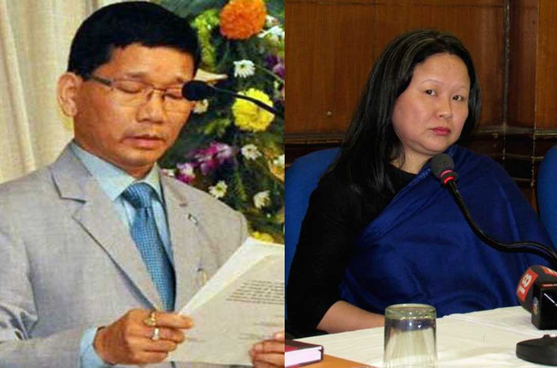 Kalilkho Pul Suicide Note: Wife Withdraws Letter To SC Objecting To Hearing On Judicial Side And Choice Of Bench [Read Order]