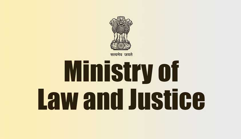 Law Ministry Highlights 40 Achievements Under Modi Rule