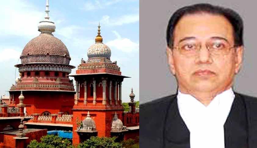 Madras HC Issues Notice To Justice Radhakrishnan, 3 Others Over PETA Award [Read Affidavit]