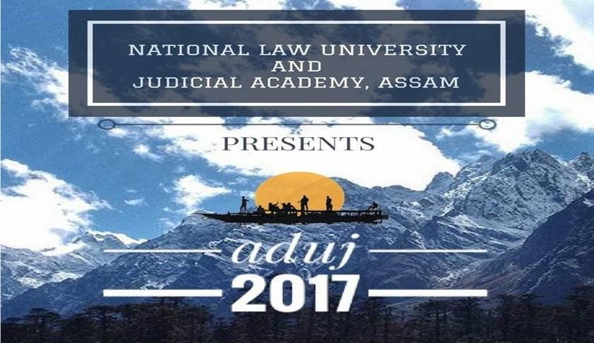 Cultural & Literary Festival- NLUJ, Assam