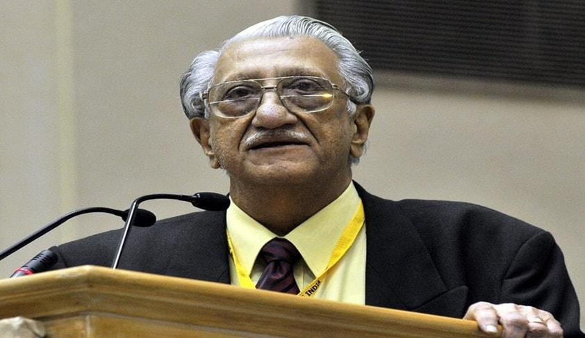 Senior Advocate Anil Divan Passes Away