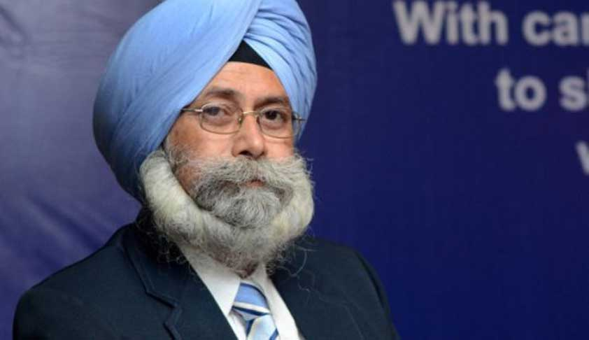 Punjab Oppo. Leader Adv. HS Phoolka Seeks Permission From BCD To Appear In 1984 Sikh Riots Cases