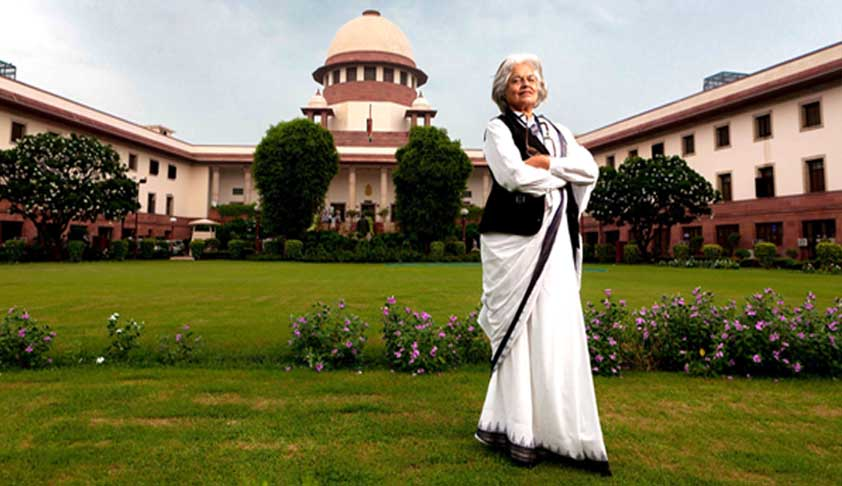 SC Rejects Plea To Stay Designation Of Senior Advocates