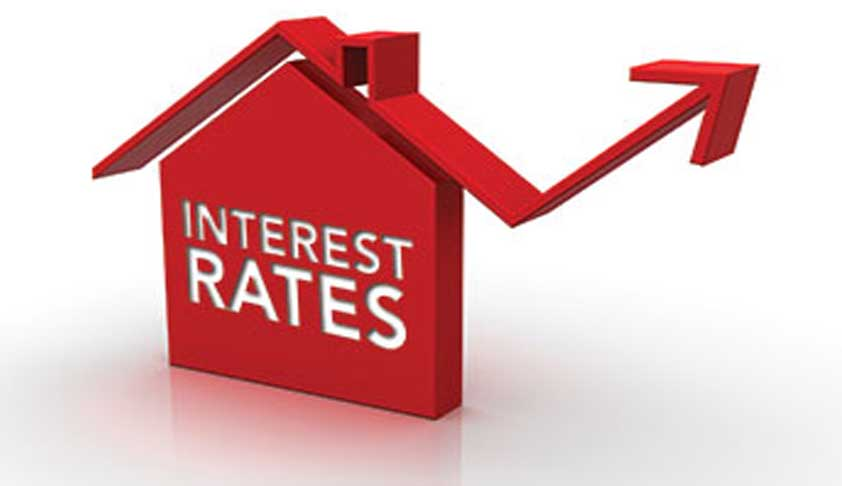 Interest Of Loan Rates