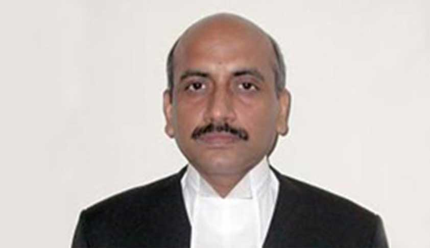 CJAR Appeals For Impeachment Of MP High Court Chief Justice Hemant Gupta