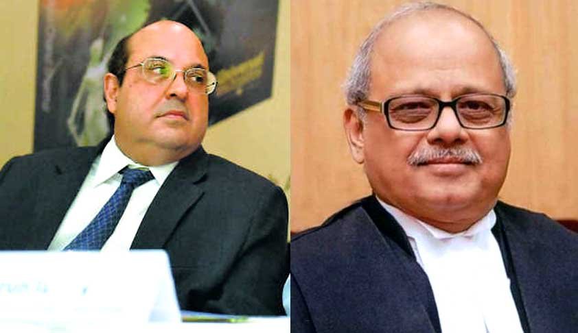 Babri Demolition Case: Justices P C Ghose and Rohinton Nariman To Hear the Case Tomorrow