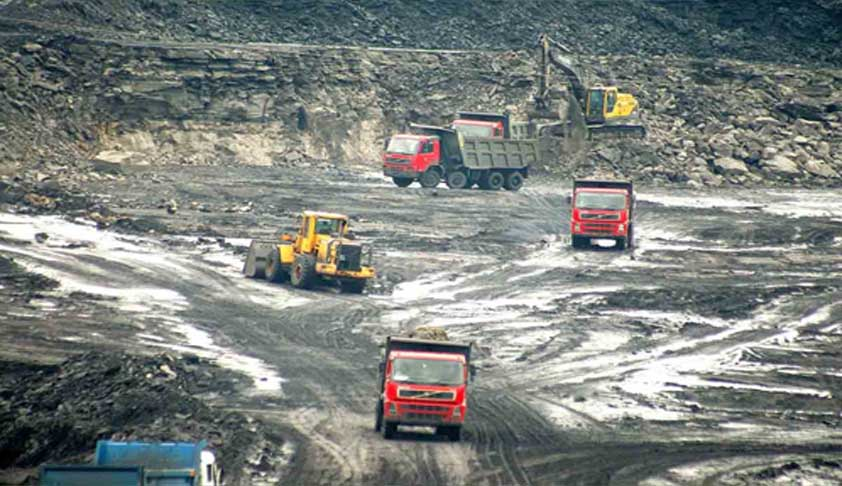 Illegal Mining In Andhra Pradesh: SC Issues Notice On Petition Seeking Court Monitored Probe [Read Order]
