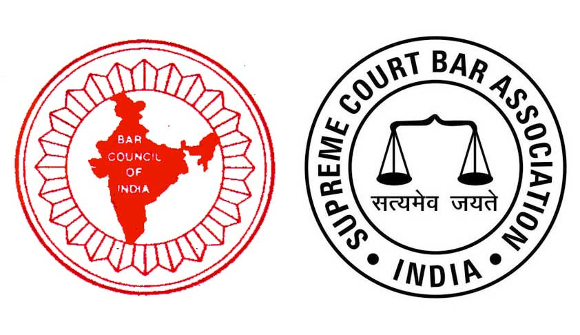 BCI Chairman Locks Horn With SCBA Over The Law Panel's Recommendations Against Striking Lawyers
