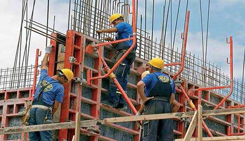 SC Seeks Audit Report On Spending Of Funds Meant For Construction Workers
