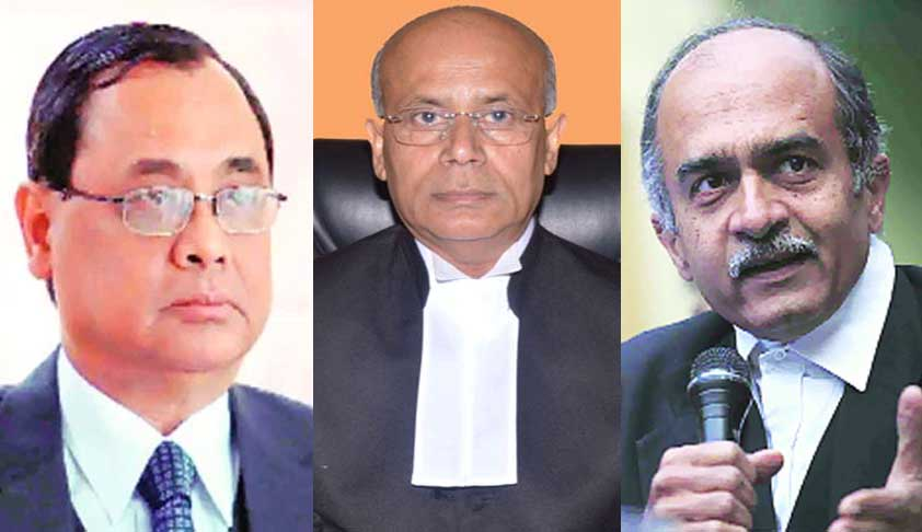 Breaking: Lokpal Act A Workable Legislation: No Need To Keep It Pending: SC To Centre [Read Judgment]