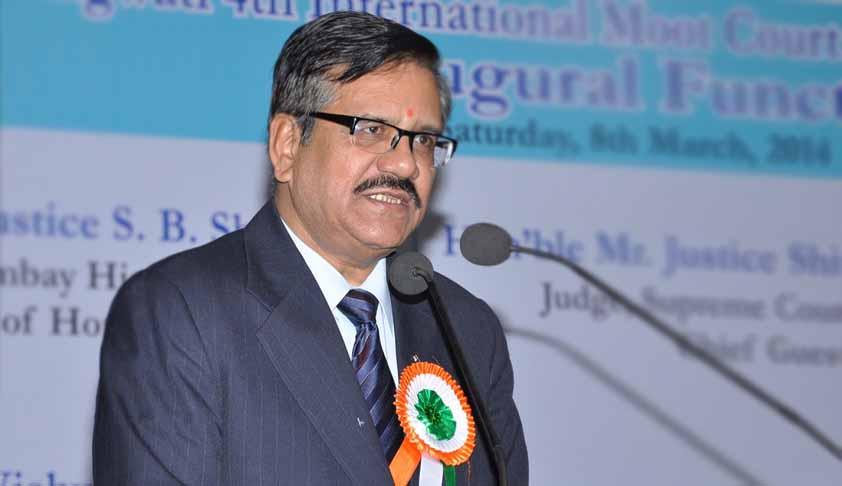 Justice Shiva Kirti Singh To Be TDSAT Chairman