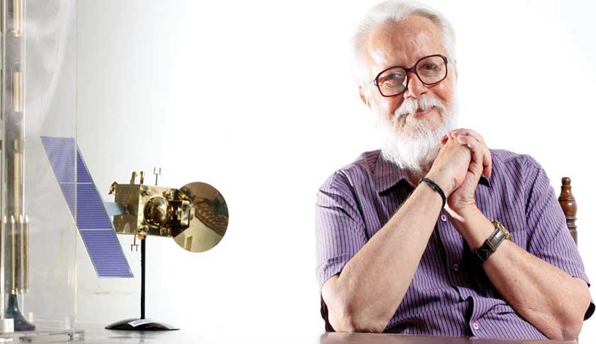 Will Former ISRO Scientist Nambi Narayanan Get Justice After Two Decades?