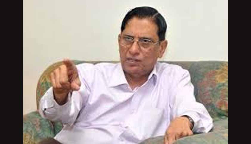 SC Relieves Gujarat Riots Probe Chief R K Raghavan