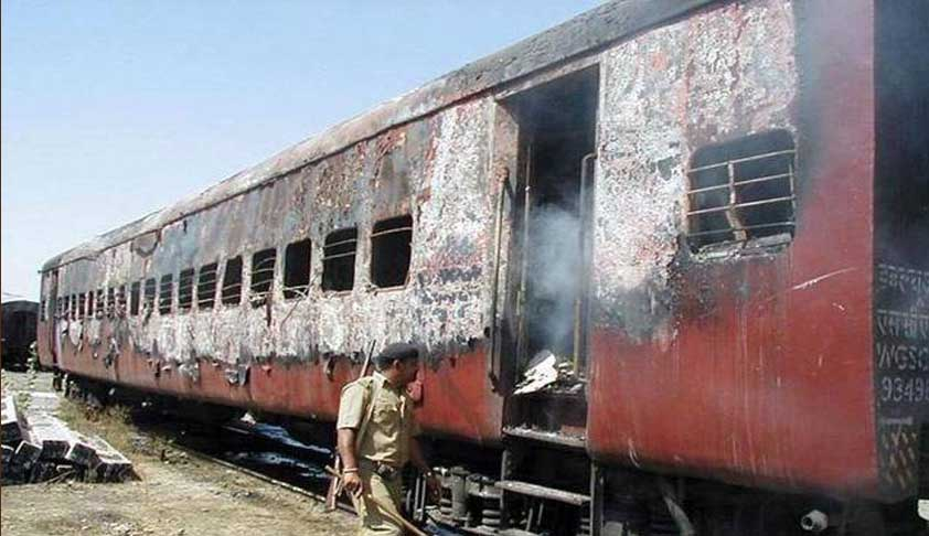 Sabarmati Train Blast: Former AMU Scholar Gets Bail From SC